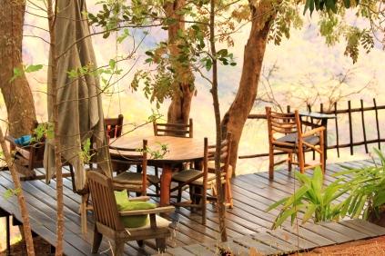 Lukwe Restaurant