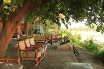 Croc Valley Camp, South Luangwa