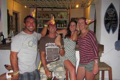 Alex's Party