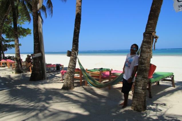 Kenyaways Beach Life