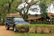 Chitimba Camp