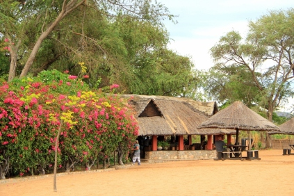 Chitimba Camp Beach