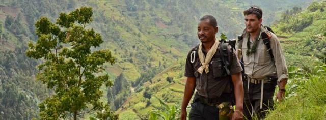 Hills of Rwanda
