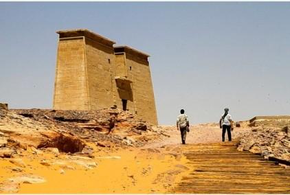 Temple of Wadi el Seboua